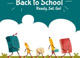 Welcome Back To School!!!